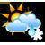 Melko pilvistä, mahdollisesti vähäistä räntäsadetta